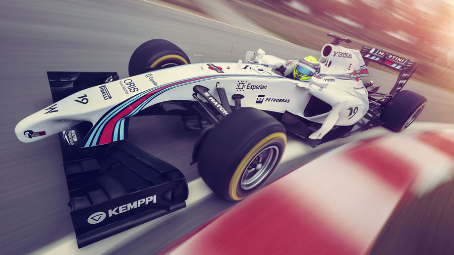 Williams-Martini-Racing-2014-F1