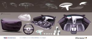 """Featured Image - """"Press Panel- TAD - Porsche"""" by Juan David Cadena ValldeRuten is licensed under CC BY 2.0"""