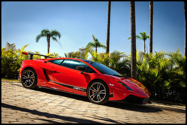 Every Lamborghini Gallardo Model Ever Produced Car Crazy Dan