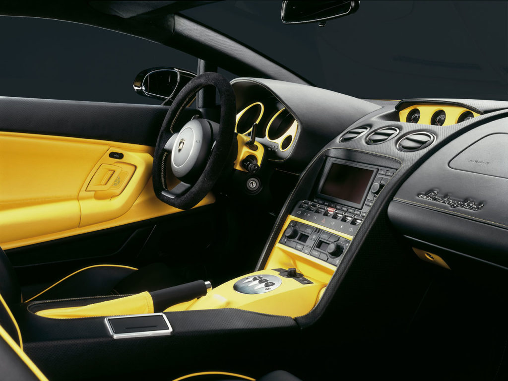 Lamborghini-Gallardo-SE-interior